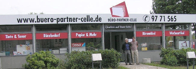 Büro-Partner-Celle