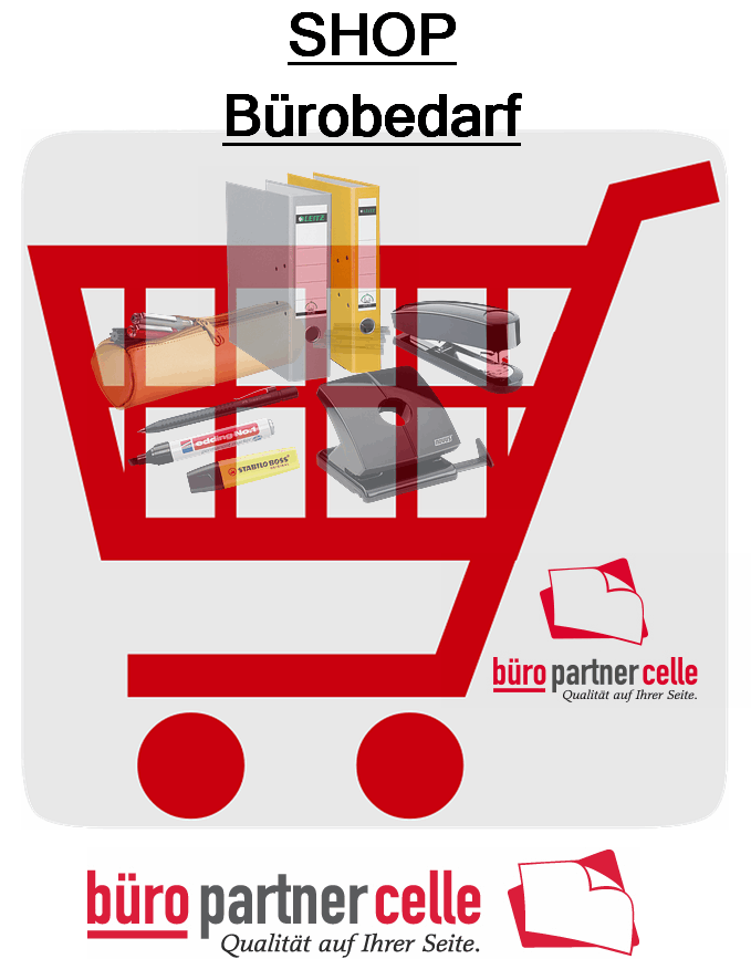 Büro-Partner-Celle Bürobedarf